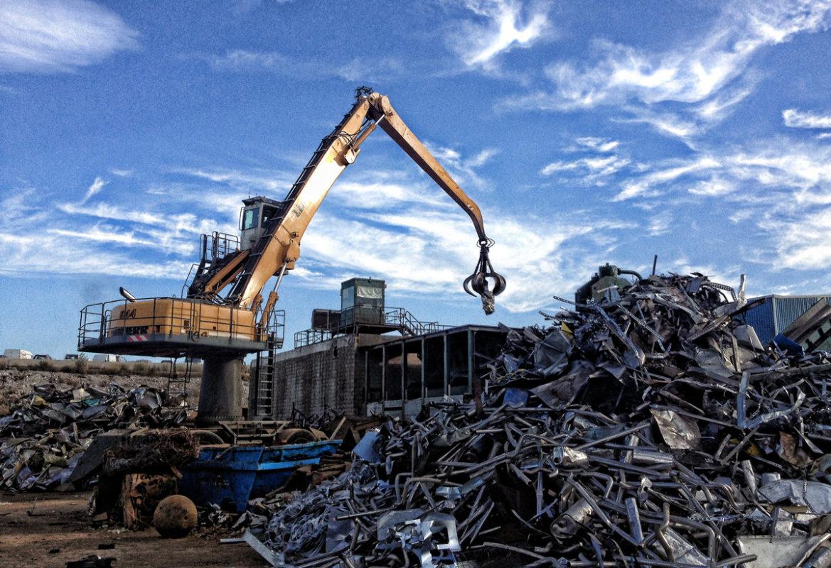 La entidad ofrece a las empresas un servicio integral en la gestión de sus residuos.